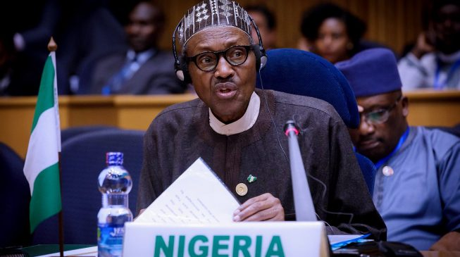 Obasanjo's Daughter, Iyabo, Backs Father On Buhari