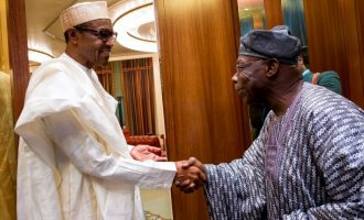 MATTERS ARISING: Why was FG silent on Buhari's health and nepotism as alleged by Obasanjo?