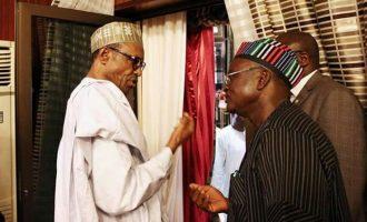 Ortom: I warned Buhari, Osinbajo, IGP of planned herdsmen attacks — but they ignored me