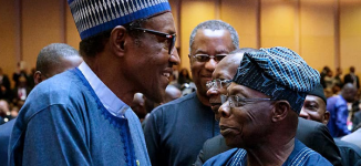 PMB and OBJ: Two overrated citizens of Nigeria