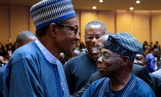 Obasanjo, Buhari and the impending political dogfight