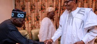 Sacrifice necessary for reconciliation: The task before Tinubu