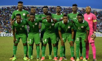 Eagles claim hard-fought win over Angola, qualify for CHAN semi-final