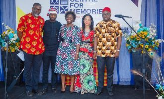 NGO launches exhibition for preservation of Igbo culture
