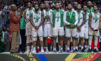 18 D'Tigers called up for FIBA World Cup qualifiers