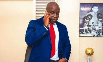 Ambode's special adviser, Tinubu, slumps and dies