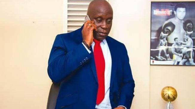 Ambode's special adviser, Tinubu, slumps and dies