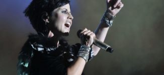 Cranberries lead singer, Dolores O'Riordan, dies suddenly at 46