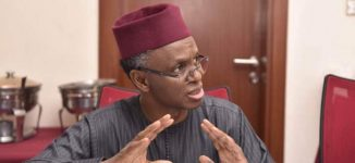 APC faction suspends el-Rufai for six months