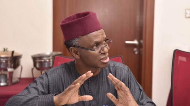 El-Rufai: Buhari willing to give up power
