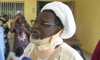 Police shut down major highways in Kaduna over Zakzaky's arraignment