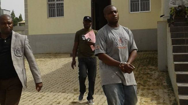 Image result for elombah arrested