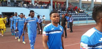 Enyimba targets CAF Confederation Cup glory