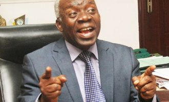 Falana: NNPC wrong to reject my request on disgraceful importation of fuel