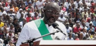 The Weah-led regime shows early signs of clampdown due to the lack of policy direction