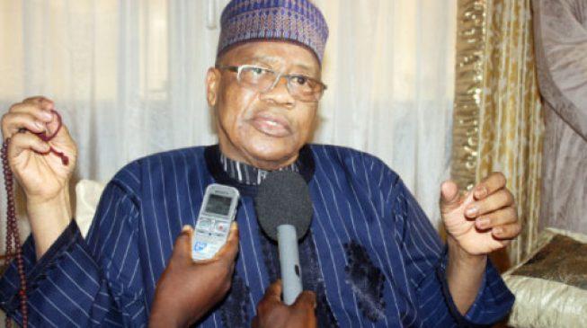 'My original statement stands' — Babangida finally speaks