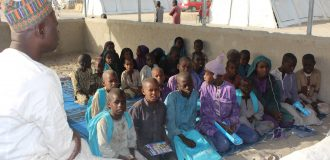 INVESTIGATION: 'I like school but mother says look for food first' — how hunger pushes IDP children to menial jobs
