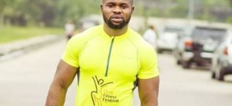 BBNaija star Kemen to start TV show on fitness, wellness
