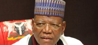 Sule Lamido: PDP made me everything I am — I want to pay back by running for president