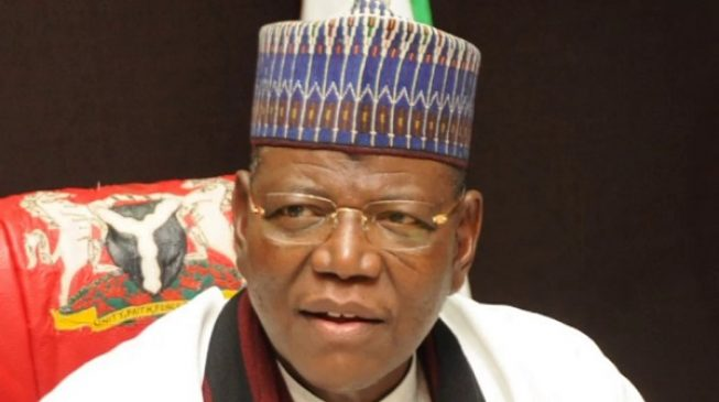 Lamido: Military annulled June 12 because Abiola demanded N45bn owed him
