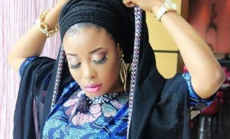 I converted to Islam after pastors refused to bury my mother, says Liz Anjorin