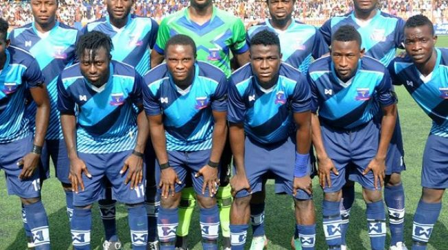 No one should underestimate our title bid, says Lobi Stars' Kayode