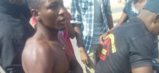Tension mounts as youth clash with Hausa community in Makurdi