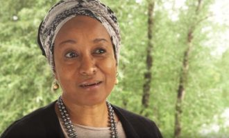 INTERVIEW: We'll use Abacha loot to fund cash transfer to Nigerians, says Maryam Uwais