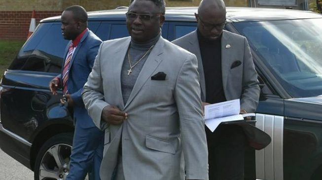 Nigerian pastors 'living like celebrities' in London