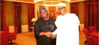 Between Buhari and Momodu