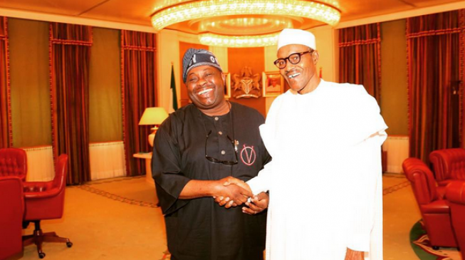 Dele Momodu: By 2019, Buhari will be too tired to run Nigeria