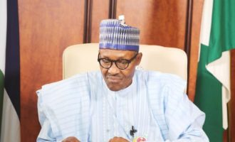 Buhari's shameful list