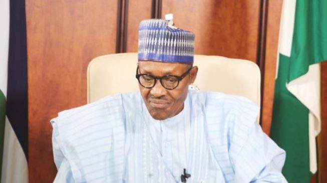 President Buhari to broadcast to nation on Monday