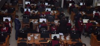 Foreign investors exit NSE over 2018 budget delay