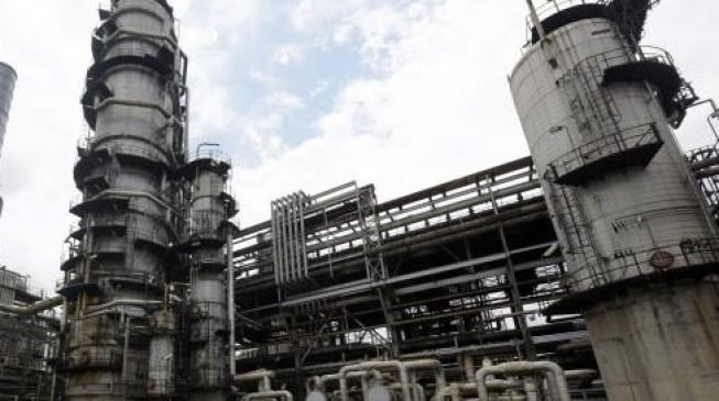 Reps panel asks NNPC to withhold bid to spend $1.8bn on refineries