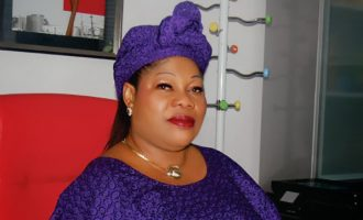 APC women persuade Jonathan's campaign chief to dump PDP