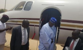 Obasanjo reveals why he visited 97 countries as president