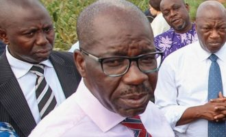 Obaseki orders arrest of two BUA officials