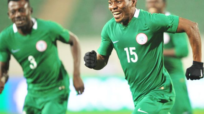 CHAN 2018: Nigeria beat Angola in extra-time to reach semis