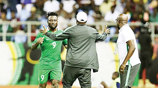 #CHAN2018: Super Eagles beat Eq. Guinea, progress to quarter-finals