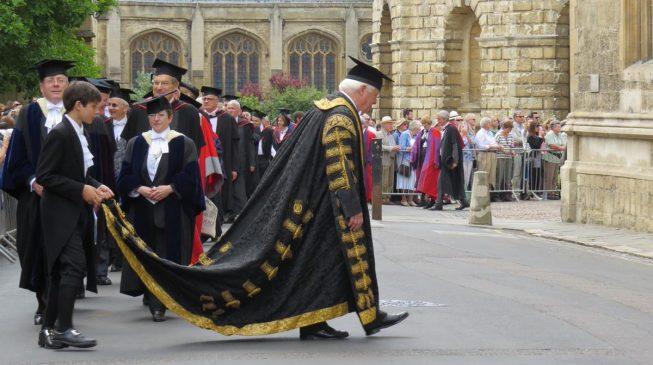 Oxford, Cambridge… 61 UK varsities to go on 2-week strike