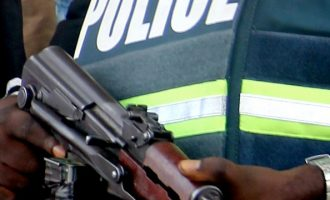Police arrest SDP governorship aspirant in Adamawa