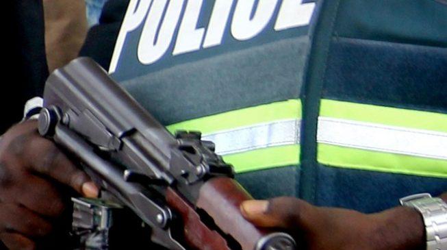 Police arrest officer who 'killed seven farmers' in Adamawa