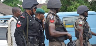 Reps reject 'inadequate' police budget