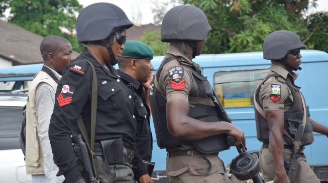 Kaduna protest: Showdown looms as police deploy 8000 officers