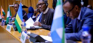 The Kigali AU summit: Nigeria's diplomatic blunder