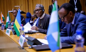 Buhari: How to win the fight against corruption