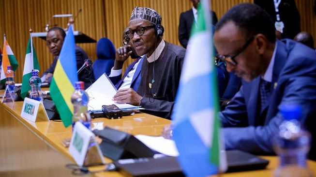The Kigali AU summit: Nigeria's diplomatic blunder