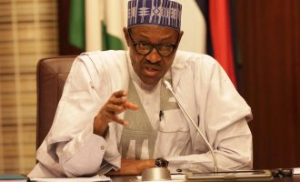 Unclaimed looted assets will be sold off, says Buhari