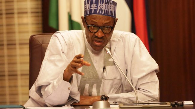 Buhari: I may have been involved in herders-farmers clashes if I didn't go to school